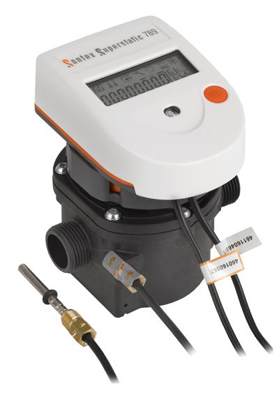Sontex – Thermal Energy & Flow Metering – We provide innovative